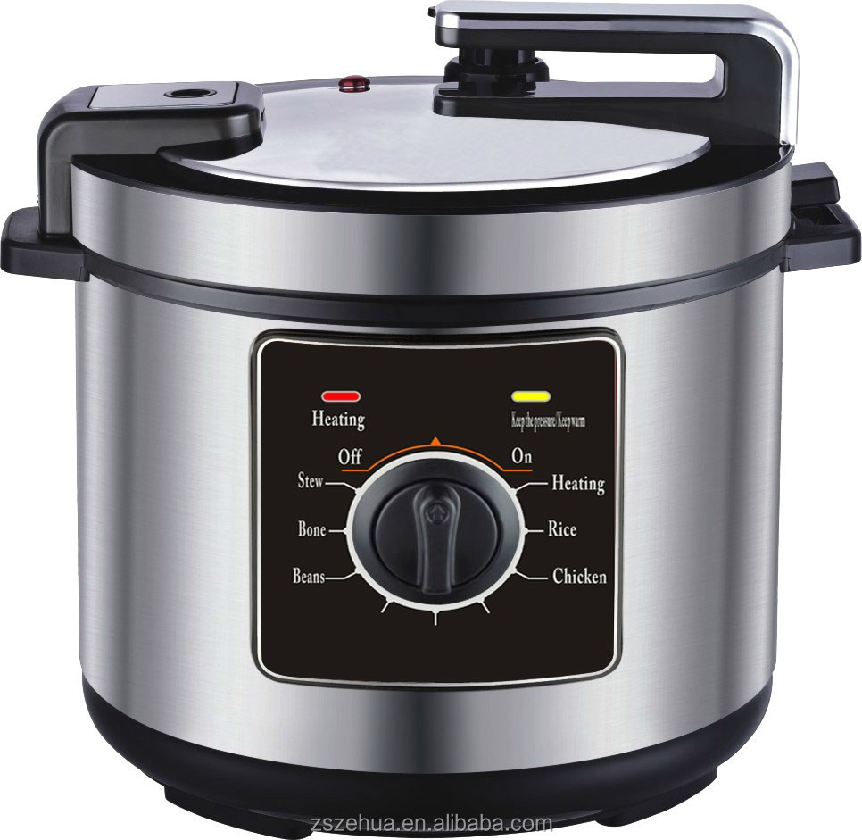 New Electric Pressure Cookers ~ New hot sell electric pressure cooker buy