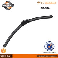 Germany Factory Natural Rubber Car Front Flat Windscreen Wiper Blade Refill For Honda Odyssey