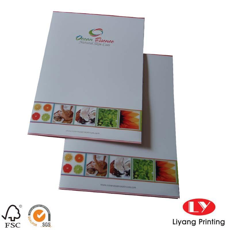 Wholesale 2014 Paper Presentation Folder