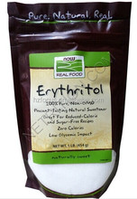 25KG/BAG Erythritol, Erythritol Stevia, Erythritol Sucralose from China