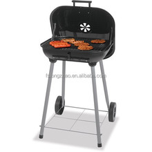 Movable Custom design grill design bbq grill camping grill bbq with wheels