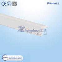 Hospital Aluminum Handrail Stanchions Handrail For Elderly