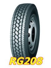 Trade Assurance truck tyres 295/75R22.5 suitable for minning
