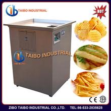 QX Full Automatic Potato Chips Machine, Potato Chips Production Line,Potato Chips Making Machine