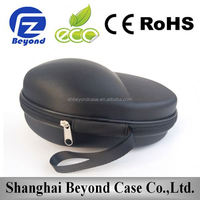 1125 hotsales waterproof shockproof headphone Handle Carry Case