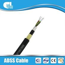 ODM/OEM avaliable adss fiber optics