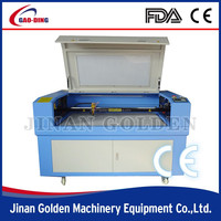 GT-C1390 cutting machine picture frame wood aser cutting machine for mdf laser machine small engraving
