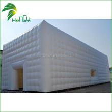 Customized Adbertisement Inflatable Cube Tent