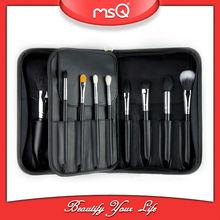 MSQ 15pcs Hot sale Promotion Brush Makeup Set