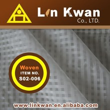 Linkwan Taiwan LK S02-006 direct to garment partner woven fabric