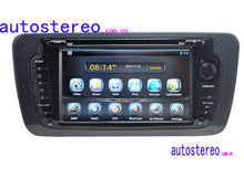 Android 4.2.2 Car Stereo car multimedia car dvd player for Seat Ibiza car GPS Navigation Head Unit WiFi Capacitive