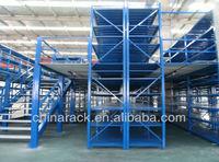 Mezzanine Rack ,attic rack of warehouse storage sysytem