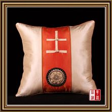 Durable hot-sale density 250 40*40s pillow case/protector