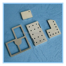 made in Shenzhen copper alloy stamping emi rfi shielding room , stamping shielding bracket