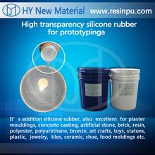 food grade two component silicone rubber