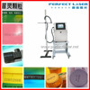 with touch screen ink printing machine date time number letters inkjet coding printer