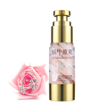 Doube color long time water proof bb cream