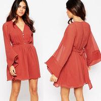 Juhai 3528 plus size evening party fashion dress 2015 women clothing