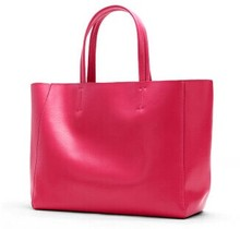2014 Fashion leather hand bags women brand bags