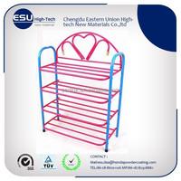 China manufacture thermosetting epoxy polyester hybrid powder paint