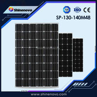 Best Price 125mm*125mm Mono solar cells for sale/photovoltaic solar cell price for solar panel