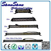 240w led light bar, car led light bar,24w/36w/60w/72w/120w/180w/240w/288w cree led light bar offroad