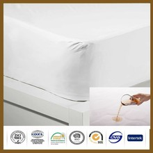 terry home textile tpu waterproof matress felt pad manufacturers