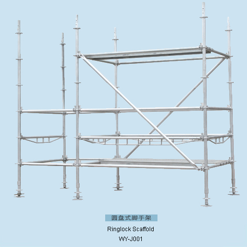 Different Types Of Scaffolding : Best price types of scaffolding system all round