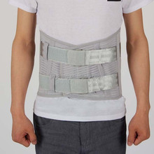 CE FDA approval health back support waist slimming belt ( as seen on tv ) for waist protectction