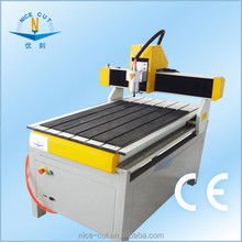 NC-B6090 Woodworking and Advertising CNC Router/used woodworking machines