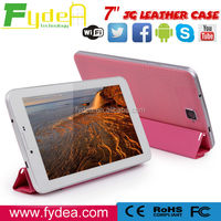 Android Tablet 4.4 Super Smart Tablet PC 4/8GB Ram With Tablet PC stand functions