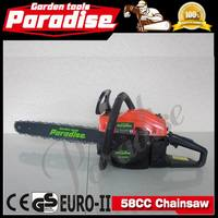 CE GS EU II Approved Professional China Quarrying Chain Saw