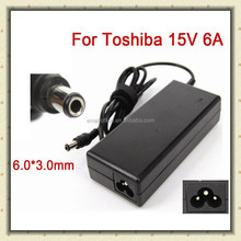 Wholesale Compatible Toshiba Laptop Adapter 15V 6A 90W MADE IN CHINA
