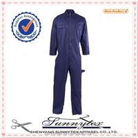 Sunnytex EU market uniforms & workwear plus size hotel uniforms