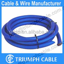 PRIMARY WIRE 16 AWG gauge BLACK FOR MOWERS, AUTO, MARINE, MOTORCYCLE