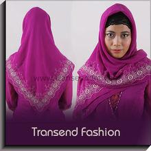 Popular jakarta hijab manufacturers