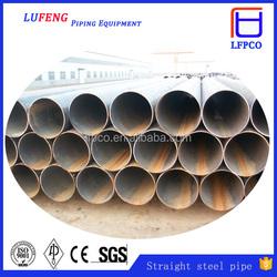 High Strength Oil&Gas Straight Seam Steel Tube