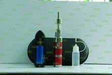 Electric Cigaretting korea design vibrating body massage table