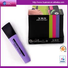 Black Mascara Volume Curling Eyelash Extension Grower Long Fiber Makeup Cosmetic Mascara Liquid