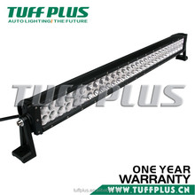 Super bright IP67 300W dual row offroad led light bar