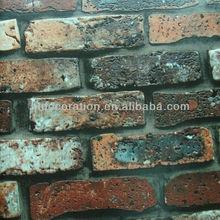 PT459_042 the brick grain wallpaper for decor