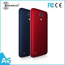 kenxinda Android 3g wifi dual sim Mobile Phone