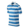 cheap dry fit men striped color combination 100% polo shirt