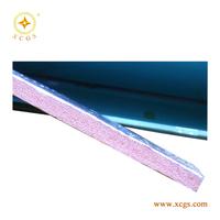 roof insulation made of aluminum foil and polyethylene crosslink foam