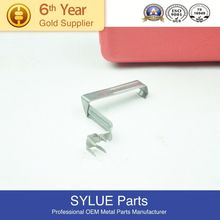 High Procise Iron vehicle spare parts Galvanized