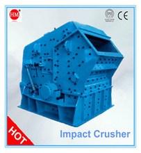 crushing machine impact crusher rock crushing plant