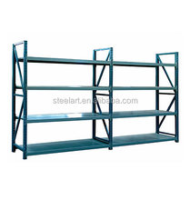 Stainless steel tire storage rack system