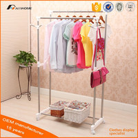 Foldable Clothes dryer with Shoe Dryer