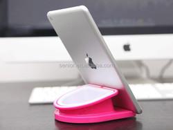 Creative Anti-slip Mobile Phone Holder Rotating Desk phone Holder