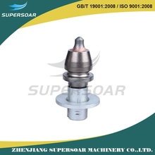tungsten carbide cutting pick for small road milling machine